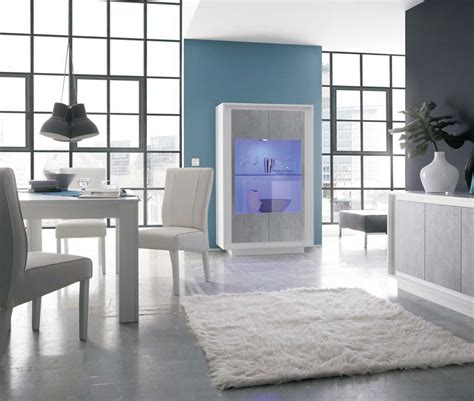 vetrina soggiorno vetrina moderna dolce mobile soggiorno sala con led credenza