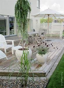 88 besten landhaus garten terrasse balkon veranda With balkon teppich mit tapete woods