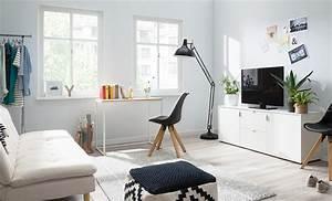 Wg Zimmer Einrichten : wg zimmer einrichten so erwachsen wie du ~ Watch28wear.com Haus und Dekorationen