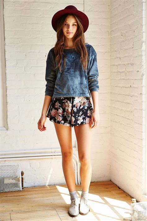 50 Cute Short Cloth Outfit Ideas for Girls