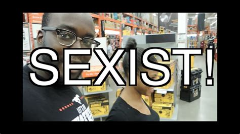 Sexist Youtube