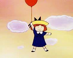Madeline. Yes my daughter was named after my favorite ...