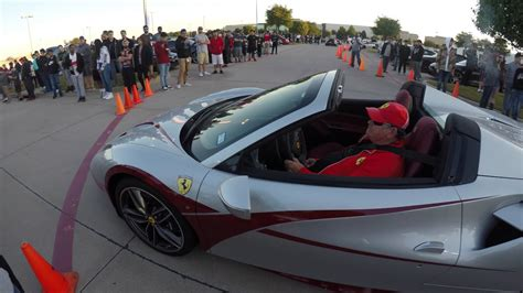 This is a monthly event. Cars and Coffee May 2017 Dallas Texas - YouTube
