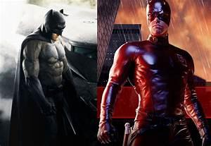 Batman Vs Daredevil (Ben Affleck versions) - Battles ...