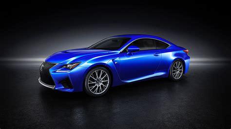 fondos de pantalla lexus  rc  azul metalico coches