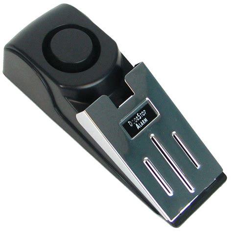 door stop alarm trademark global wireless door stop alarm 72 0850 the