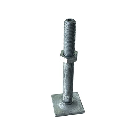 Deck Fasteners Bunnings by Times 150mm Modular Decking Adjustable Support Foot