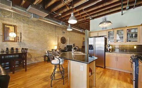 Brazos Lofts   Austin Luxury Realty