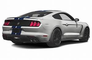 2016 Ford Shelby GT350 - Price, Photos, Reviews & Features