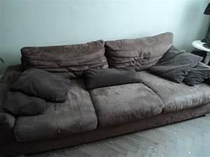 Canapé Convertible Très Confortable : canap convertible tr s confortable royal sofa id e de canap et meuble maison ~ Teatrodelosmanantiales.com Idées de Décoration