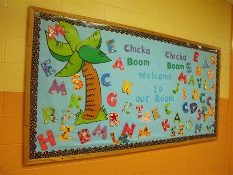 bulletin board design for preschool how to decorate a bulletin board for school collaborate 889