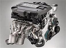 BMW Innovationstag 2007 Motoren mit Benzin Direkteinspritzung