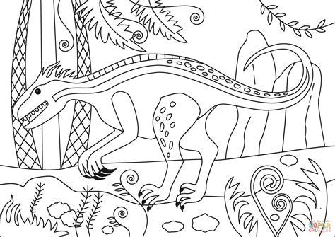 disegni  jurassic world migliori pagine da colorare
