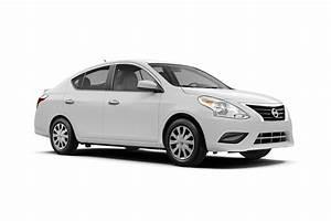 2017 Nissan Versa Reviews And Rating