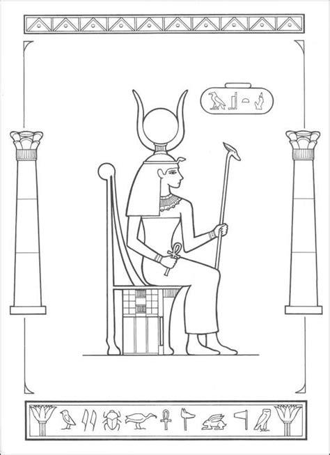 787 best images about Egyptian Art on Pinterest   Egypt