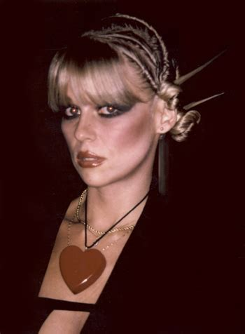 goth queen jinx dawson