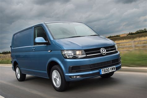 vw t6 multivan highline vw transporter t6 highline review auto express