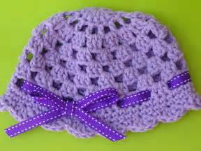 Easy Crochet Baby Hat Patterns for Beginners