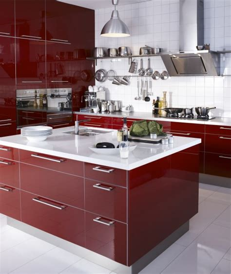 Ikea Kitchen Cabinets Photos by Ikea Kitchen Contemporary Kitchen Other Metro By Ikea