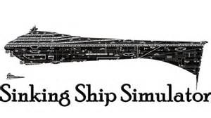 Uss Indianapolis Sinking Simulation by Sinking Ship Simulator Uss Isd And Speedboats