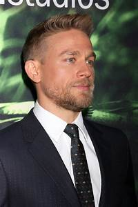 Robert Pattinson and Charlie Hunnam at the 'The Lost City of Z' Premiere