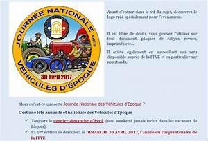 Fédération Française Des Véhicules D époque Ffve : 1 re journ e nationale des v hicules d 39 epoque ~ Medecine-chirurgie-esthetiques.com Avis de Voitures