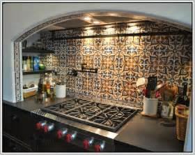 mexican tiles for kitchen backsplash tile backsplash best choice for creating mexican kitchen style homesfeed