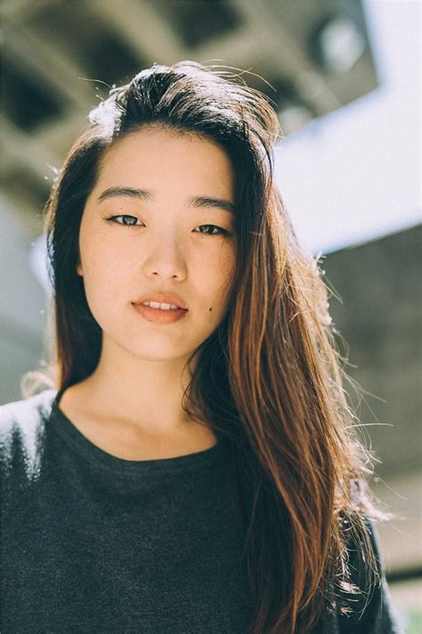 Helen Kim: Actor, Extra and Model - New South Wales ...