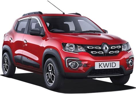 Renault Kwid Std Price, Features, Specs, Review, Colours