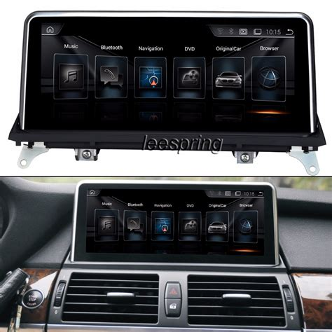 touch android intelligence car multimedia player