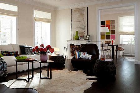 Dunkles Parkett Im Wohnzimmer  Bild 10  [living At Home]