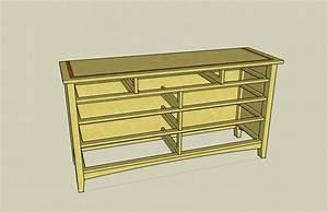 Woodworking Fine woodworking dresser plans Plans PDF