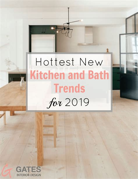kitchen sink trends 2020 new kitchen and bath trends for 2019 and 2020