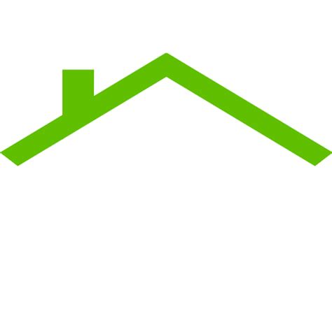 green and white tiles house roof outline clipart clipart panda free clipart