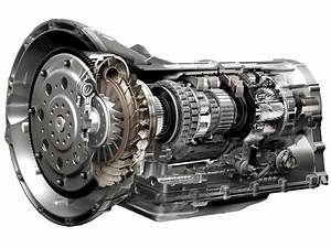 What Type Of Transmission Is The Best