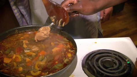 cuisine africaine cuisine africaine mafé international de montréal par
