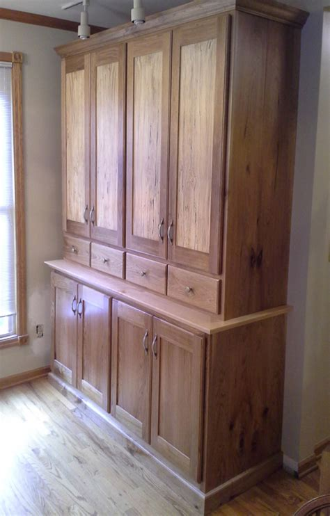 maple kitchen pantry cabinet custom kitchen cabinetry woodmansee woodwrights custom 7356