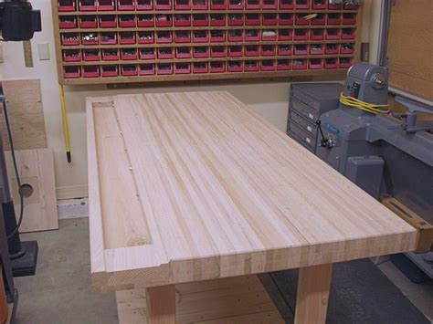 furniture woodworking bench top design ideas wood