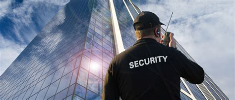 security services  reseda protective shield security
