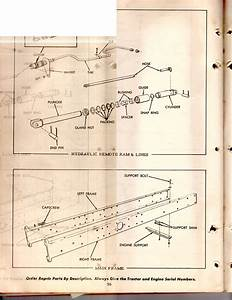 26 Allis Chalmers Wd Parts Diagram