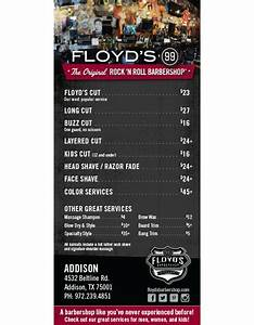 How To Price A Design Floyds 99 Barbershop Harmony Design