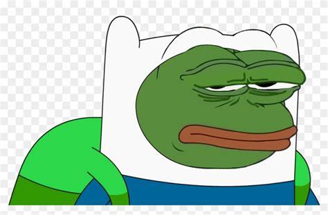 Sad Frog Face Kermit Dank Meme Hd Png Download