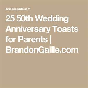 wedding toast and parents on pinterest With 60th wedding anniversary toasts for parents
