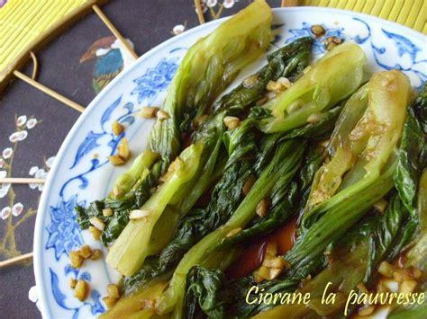comment cuisiner le gingembre frais comment cuisiner pak choi