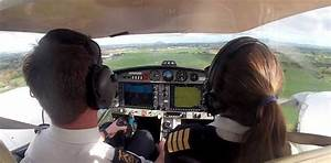 Flight Training Scholarship Applications Due   COPA