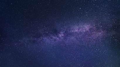 4k Cosmic Stars