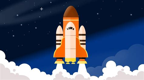 space shuttle rocket wallpapers hd wallpapers id