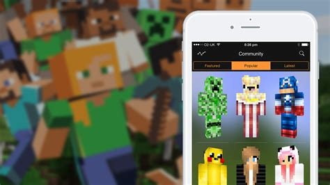 minecraft mobile app mobile app developers in arbroath 57digital
