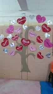 Spa La Valentine : arbol de los valores del amor y la amistad valentines ~ Melissatoandfro.com Idées de Décoration