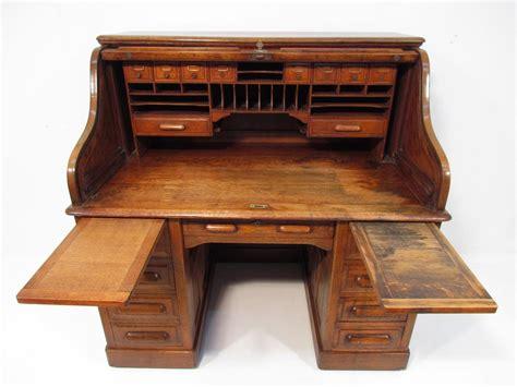 ebay roll top desk antique golden oak roll top desk c 1910 ebay
